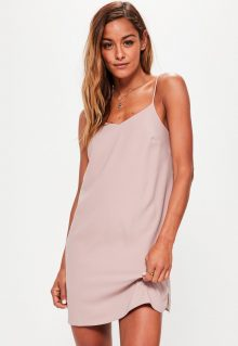 petite-pink-crepe-shift-dress (1)